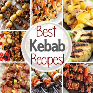 Best Kebab Recipes!