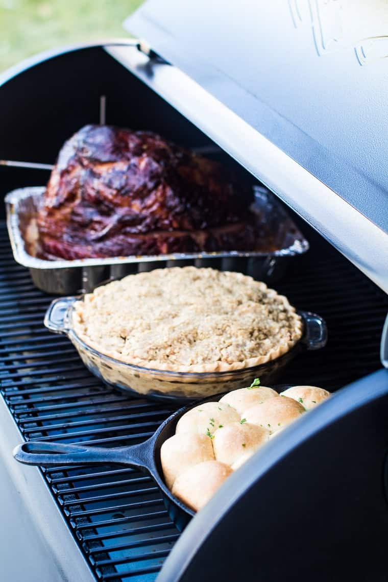 Traeger Eastwood 34 Pellet Grill Review - Gimme Some Grilling ®