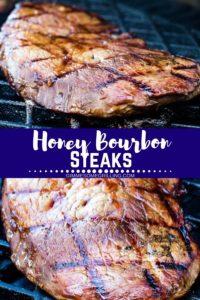 Honey-Bourbon-Steaks-Pinterest