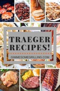 Traeger Pinterest Recipe