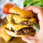 Smash Burgers Square Cropped